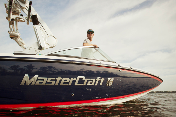 About Huston Mastercraft